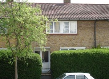 Thumbnail 4 bed terraced house to rent in Abersham Road, London