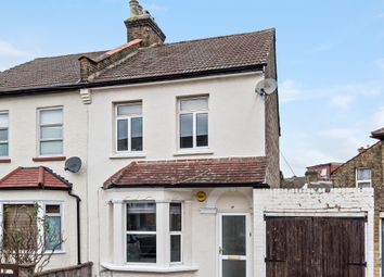 Thumbnail 2 bedroom semi-detached house for sale in Oval Road, Addiscombe, Croydon