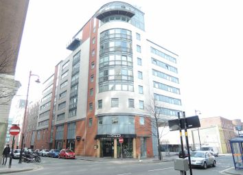 Thumbnail 2 bedroom flat for sale in Islington Gates, 110 Newhall Street, Birmingham