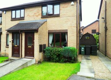 Thumbnail 2 bed semi-detached house to rent in Bransdale Gardens, Guiseley, Leeds