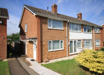 Thumbnail 2 bed flat for sale in Chatsworth Avenue, Great Barr, Birmingham