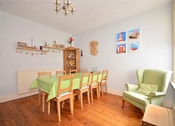 Thumbnail 3 bed semi-detached house for sale in York Road, Totland Bay, Isle Of Wight