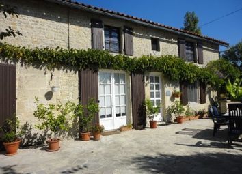 Thumbnail 4 bed property for sale in Gournay, Deux-Sèvres, France