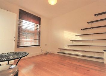 Thumbnail 1 bed flat to rent in Palace Gates Road, Alexandra Park, London