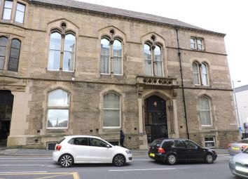 Thumbnail 1 bed flat for sale in Upper Piccaddilly, Bradford