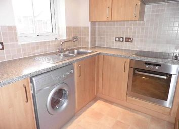 Thumbnail 2 bed flat to rent in Solario Road, Costessey, Norwich