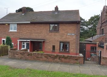 Thumbnail 2 bed semi-detached house for sale in Valley Road, Swinton, Mexborough