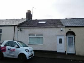 Thumbnail 4 bedroom cottage to rent in St Cuthberths Terrace, Sunderland