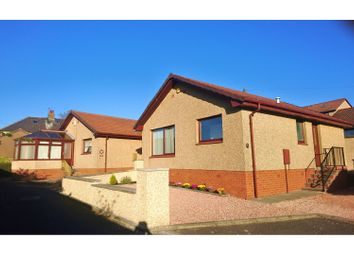Thumbnail 2 bed detached bungalow for sale in Park Street, Lochgelly