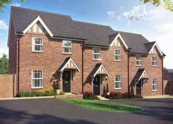 Thumbnail 2 bedroom semi-detached house for sale in Buckton Fields, Northampton