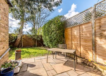 Thumbnail 1 bed flat for sale in Auckland Hill, London