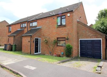 Thumbnail 4 bedroom semi-detached house for sale in Links Way, Luton