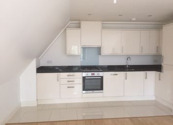 Thumbnail 3 bedroom flat to rent in Longmore Avenue, Barnet