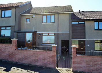 Thumbnail 2 bedroom terraced house for sale in Main Avenue, East Wemyss