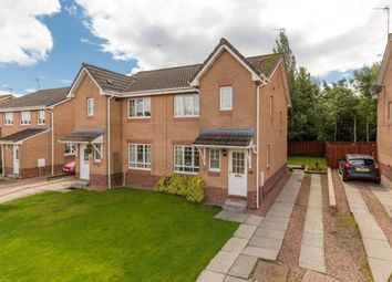 Thumbnail 3 bed semi-detached house for sale in 114 Loaninghill Road, Uphall