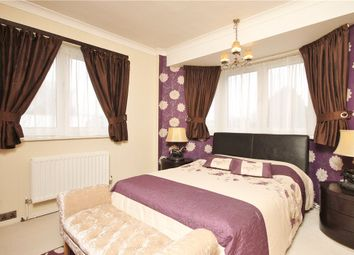 Thumbnail 2 bed flat for sale in Belvedere Court, Upper Richmond Road, London