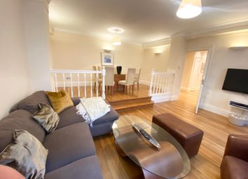 Thumbnail 2 bed flat to rent in Chesterfield Gadens, Mayfair