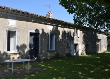 Thumbnail 3 bed longère for sale in Mansle, Charente, 16230, France