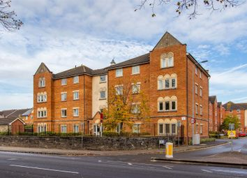 Thumbnail 2 bedroom flat for sale in Clos Dewi Sant, Canton, Cardiff