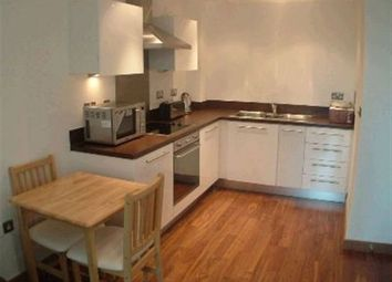 1 bed flat to rent in Great George Street, Leeds LS1