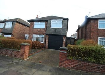 Thumbnail 3 bed detached house for sale in Millcroft, Esplen Avenue, Liverpool, Merseyside
