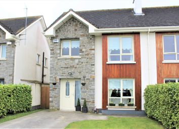 Thumbnail 4 bed semi-detached house for sale in 10 Ferns Dale, Monasterevin, Kildare