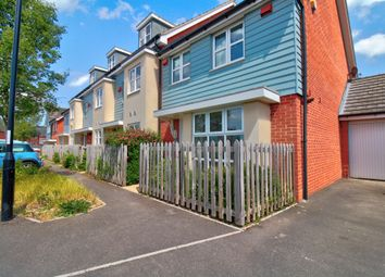 Thumbnail 4 bed end terrace house for sale in Haswell Crescent, Eton Green, Cippenham