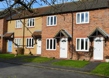 Thumbnail 1 bed terraced house to rent in Loder Road, Harwell, Didcot