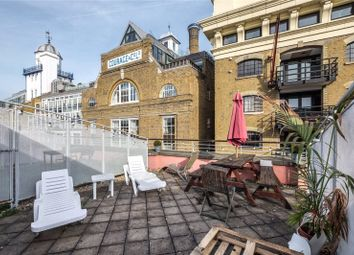 Thumbnail 2 bed flat for sale in Compass Court, 39 Shad Thames, London