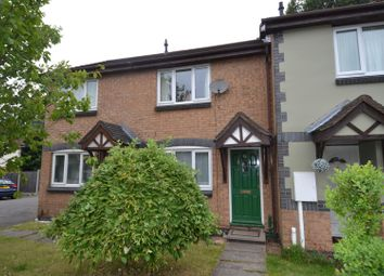 Thumbnail 2 bed property to rent in Jarvis Way, Whitwick, Coalville