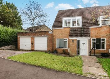 Thumbnail 3 bed end terrace house for sale in Fairways, Wells