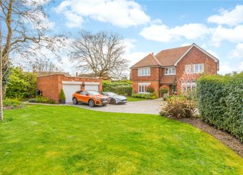Old Bath Road, Sonning, Reading RG4. 5 bed detached house for sale