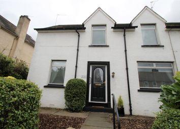 2 bed semi-detached house for sale in Clermiston Avenue, Barnton, Edinburgh EH4