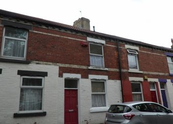 Thumbnail 2 bedroom property to rent in Wilton Street, Middlesbrough