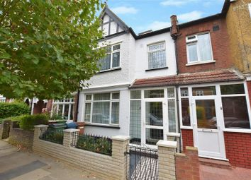 Thumbnail 4 bed terraced house for sale in Sumner Road, Harrow