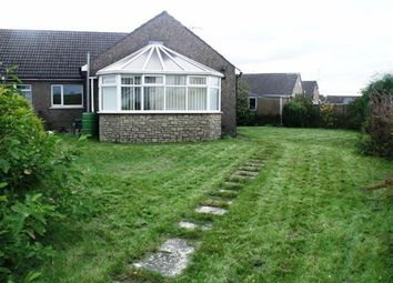 Thumbnail 3 bed bungalow to rent in Westhills Drive, Ulverston