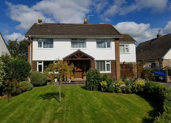 Thumbnail 4 bed detached house for sale in Hatlex Lane, Hest Bank, Lancaster