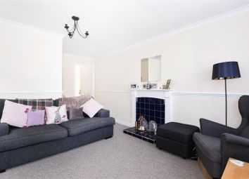 Thumbnail 1 bed maisonette for sale in Berry Close, Hedge End, Southampton