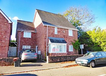 Thumbnail Detached house to rent in Taunton Road, Bishops Lydeard, Taunton