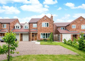 Thumbnail 4 bed semi-detached house for sale in Winchcombe Road, Sedgeberrow, Evesham, Worcestershire
