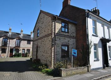 Thumbnail 1 bed mews house to rent in Rochester Mews, Church Road, Linslade, Leighton Buzzard
