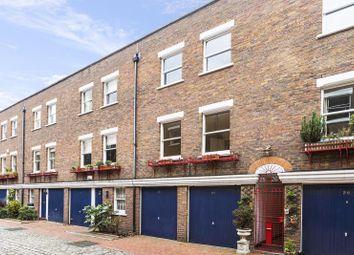 Thumbnail 2 bedroom flat to rent in Shrewsbury Mews, Notting Hill