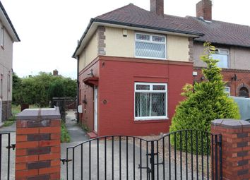 Thumbnail 2 bedroom semi-detached house to rent in Lichford Road, Sheffield