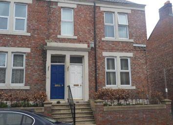 Thumbnail 2 bed flat for sale in Windsor Avenue, Bensham, Gateshead