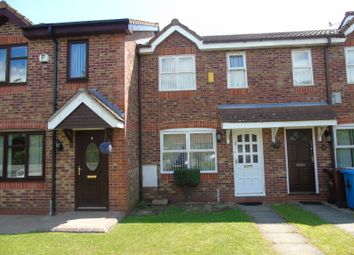 Thumbnail 2 bedroom terraced house for sale in Berrywood Drive, Whiston, Whiston