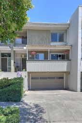 Thumbnail 3 bed town house for sale in 629 E Fox Ct, Redwood City, Ca, 94061