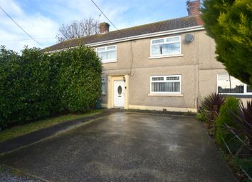 Thumbnail 2 bed terraced house for sale in Y Ddwyberth, Burry Port