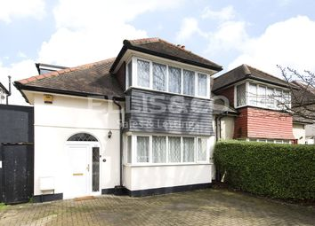 Thumbnail 3 bed semi-detached house for sale in Greenfield Gardens, London