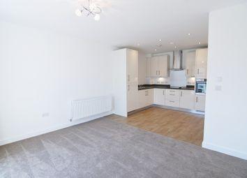 Thumbnail 1 bed flat to rent in Sovereign Way, Tonbridge