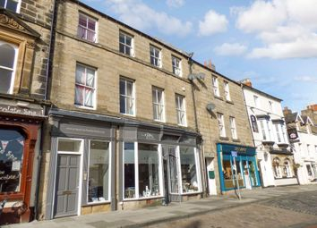 Thumbnail 2 bed flat to rent in Angel Lane, Alnwick